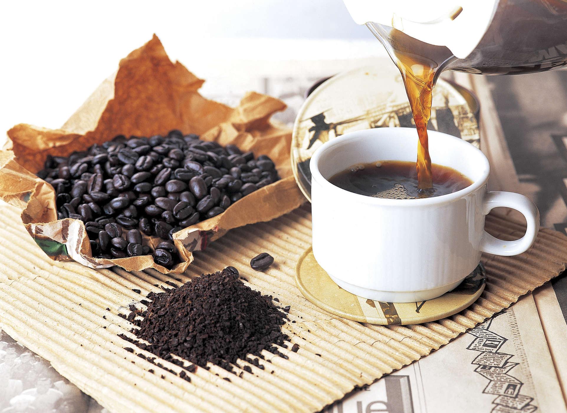 Pha cà phê phin